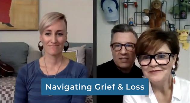 Grief & Loss Webinar
