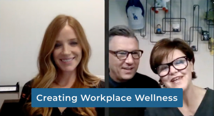 Workplace Wellness Webinar