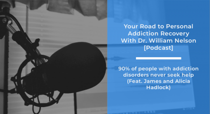 Your Road to Personal Addiction Recovery Podcast