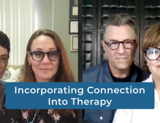 Connection and Therapy Webinar