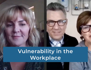Vulnerability in the Workplace Webinar