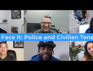 Police and Civilian Tensions Webinar